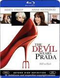 Devil Wears Prada, The (Blu-ray)