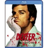 Dexter: The First Season (Blu-ray)