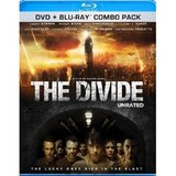 Divide -- Unrated, The (Blu-ray)