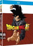 Dragon Ball Super Part 05 (Blu-ray)
