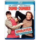 Dumb and Dumber -- Unrated (Blu-ray)