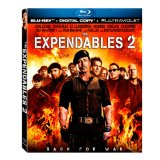 Expendables 2, The (Blu-ray)