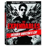 Expendables, The -- Extended Director's Cut (Blu-ray)