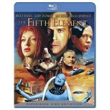 Fifth Element (Remastered), The (Blu-ray)