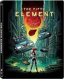 Fifth Element Steelbook (Blu-ray)