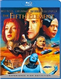 Fifth Element, The (Blu-ray)