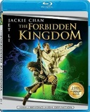 Forbidden Kingdom, The (Blu-ray)