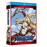 Freezing: Complete Series (Limited Edition Blu-ray/DVD Combo) (Blu-ray)