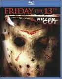 Friday the 13th -- Killer Cut (Blu-ray)