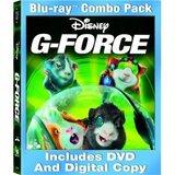 G-Force (Blu-ray)