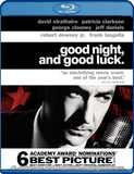 Good Night and Good Luck (Blu-ray)
