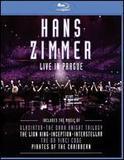 Hans Zimmer: Live in Prague (Blu-ray)