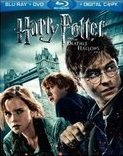 Harry Potter and the Deathly Hallows: Part 1 (Blu-ray)