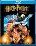 Harry Potter and the Sorcerer's Stone (Blu-ray)