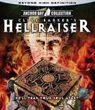 Hellraiser (Blu-ray)