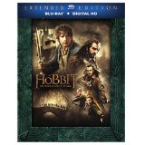 Hobbit: The Desolation of Smaug, The -- Extended Edition (Blu-ray)