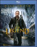 I Am Legend (Blu-ray)