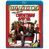 Jeff Dunham's Very Special Christmas Special (Blu-ray)