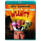 Jeff Dunham: Spark of Insanity (Blu-ray)