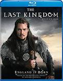 Last kingdom season 1 (Blu-ray)