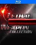 Lethal Weapon: The Complete Collection (Blu-ray)