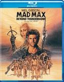Mad Max Beyond Thunderdome (Blu-ray)