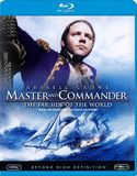 Master and Commander: The Far Side of the World (Blu-ray)