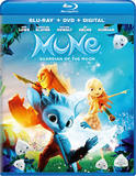 Mune: Guardian of the Moon (Blu-ray)