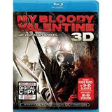 My Bloody Valentine -- 3D (Blu-ray)