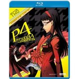 Persona 4: Collection 2 (Blu-ray)
