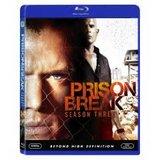 Prison Break: Season Three (Blu-ray)