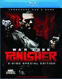 Punisher: War Zone (Blu-ray)