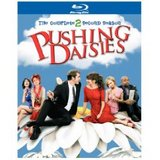 Pushing Daisies: The Complete Second Season (Blu-ray)