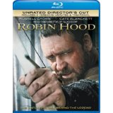 Robin Hood -- Unrated Director's Cut (Blu-ray)