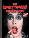 Rocky Horror Picture Show, The -- 35th Anniversary Edition (Blu-ray)