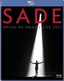 Sade: Bring Me Home (Blu-ray)