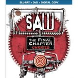 Saw: The Final Chapter (Blu-ray)