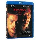Se7en (Blu-ray)