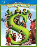 Shrek: The Whole Story (Blu-ray)