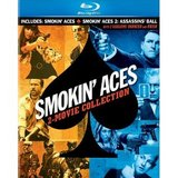 Smokin' Aces 2-Movie Collection (Blu-ray)