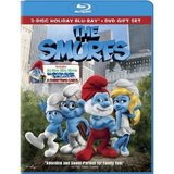 Smurfs, The (Blu-ray)