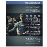 Social Network, The (Blu-ray)
