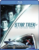 Star Trek IV: The Voyage Home (Blu-ray)