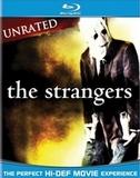 Strangers, The (Blu-ray)