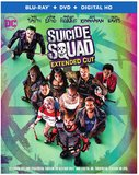 Suicide Squad -- Extended Cut (Blu-ray)