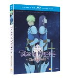 Tales of Vesperia: The First Strike (Blu-ray)