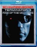 Terminator 3: Rise of the Machines (Blu-ray)