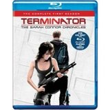 Terminator: The Sarah Connor Chronicles: The Complete First Season (Blu-ray)
