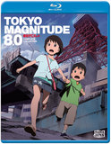 Tokyo Magnitude 8.0: Complete Collection (Blu-ray)
