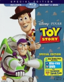 Toy Story -- Special Edition (Blu-ray)
